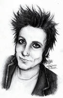 Synyster Gates. by maga-a7x
