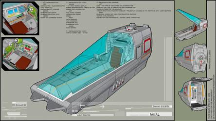 Iakal - Cockpit by Swanee-Offback
