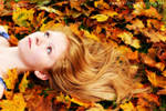 Autumn II by Thilu