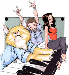 AOTS Keyboard Cat Submission by stalk