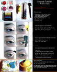 Tutorial - Eyebrow Coloring