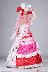 Hikaru / Rabi~en~Rose - DiGi Charat - [Pink] (11)
