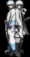 Gekijoban Gintama Kanketsu-hen Yorozuya yo Eien