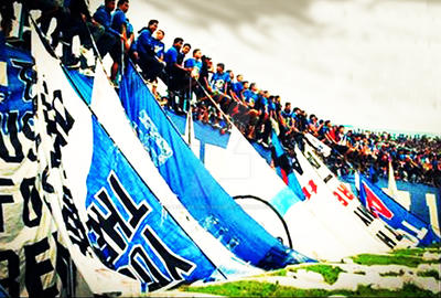 This Is Aremania By Begundalongisnade
