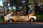 Rusty Car I