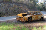 Rusty Car II