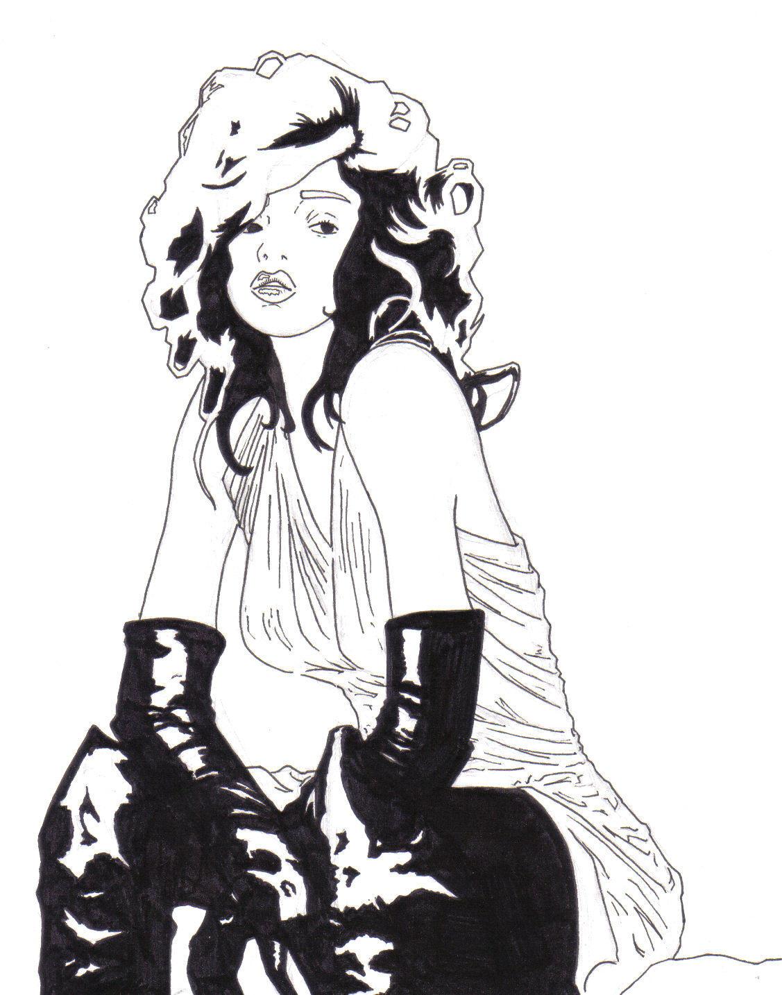 She by Pigglesworth