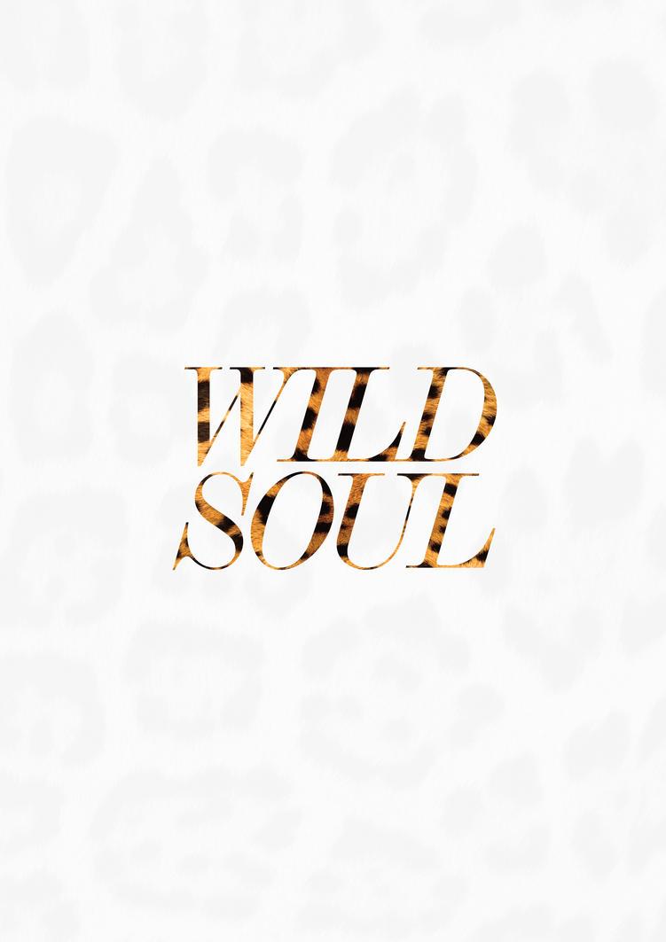 Wild Soul by zippy09