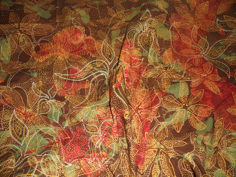 batik on cotton from indonesia by erasscarya on DeviantArt