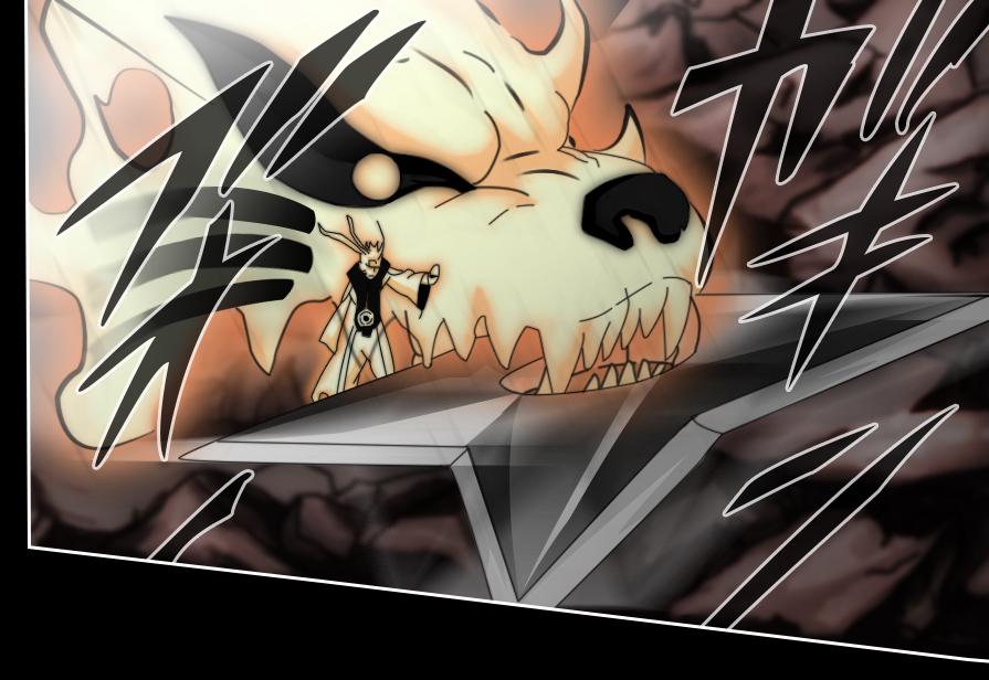 Naruto 598 by RobCV