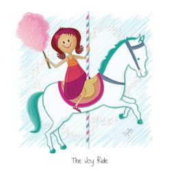 The Joy Ride by ujala