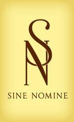Sine Nomine Logo by ujala