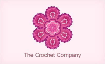 The Crochet Company Logo by ujala