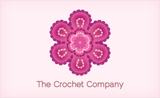 The Crochet Company Logo by ujala on DeviantArt