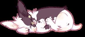electric sleepy pup