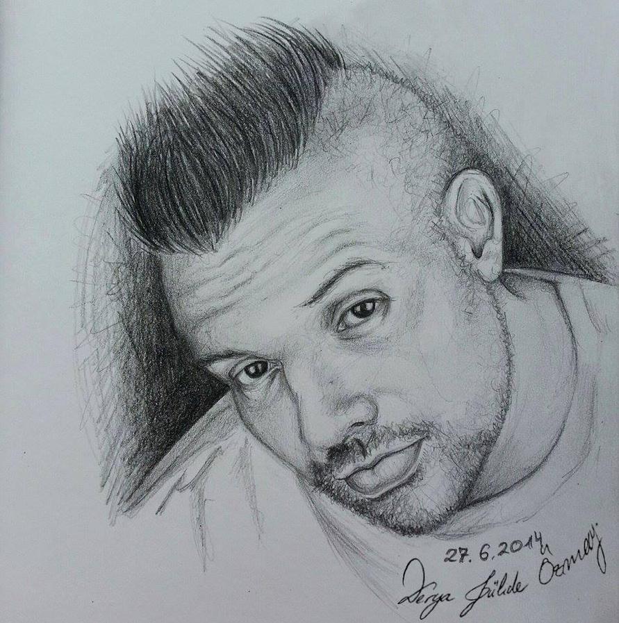 Sean Paul by DeryaJuelide
