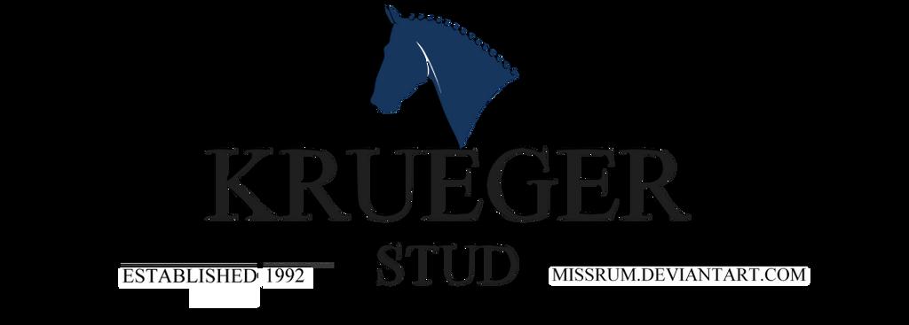 Krueger Stud - Logo by MissRum