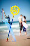 Yuna and Tidus cosplay part4