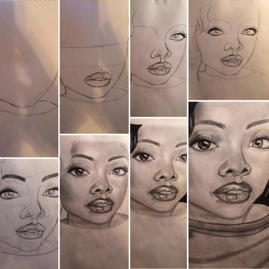 Progression by Senasame