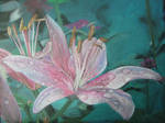 Lily WIP2 by silverz777