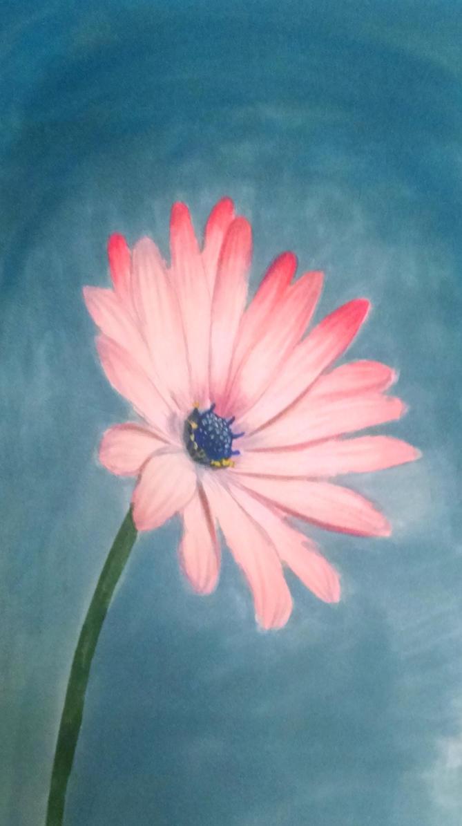Flower by silverz777