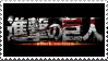 shingeki no kyojin stamp by popowski