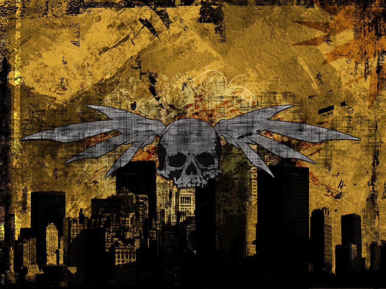 Grunge by donbar85
