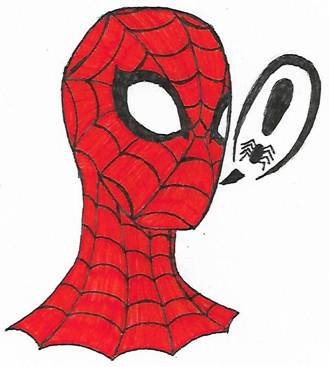 Spider Sence Tingles
