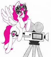 Cuppycake Filmroll