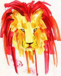 Cecil by iilLuminair