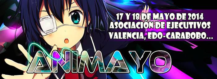 Animayo Banner