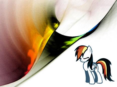 RainbowDash Wallpaper