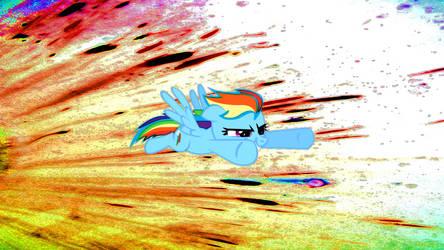 RainbowDash Wallpaper #3