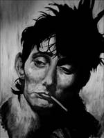 Rowland S. Howard - 2 by Chaotic2