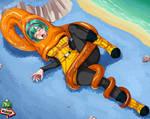 Commi - 0823 - Namek Attack by 7th--Heaven