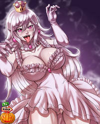 Patreon - 10/18 - Booette by 7th--Heaven