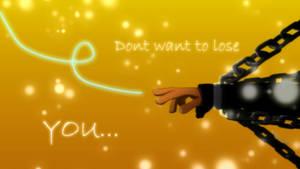 Lost links by KayCornea