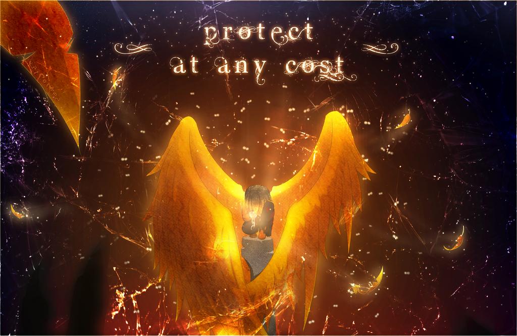 ~ Protect at any Cost ~ by KayCornea
