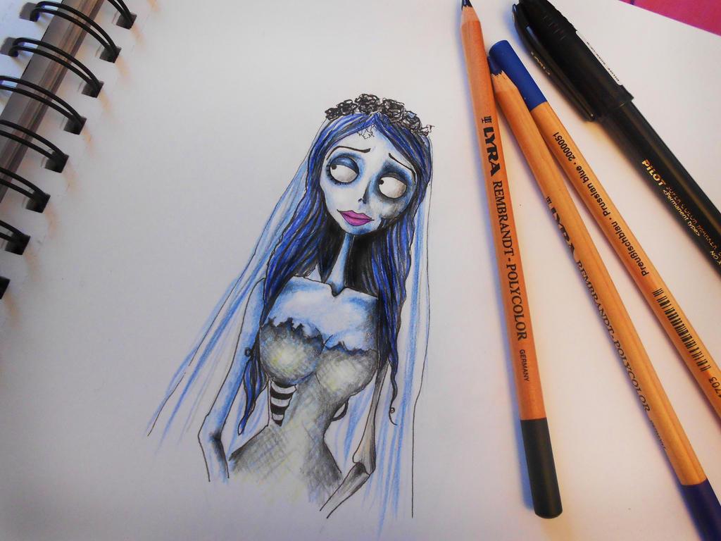 Emily by smoofay