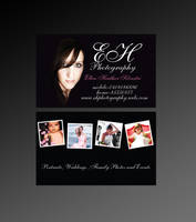 Business card 3 by Click-Art