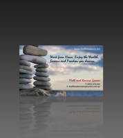 Business card 19 by Click-Art