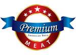 Premium Meat Logo