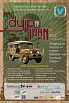 Ang Dyip Ni Juan TY Poster