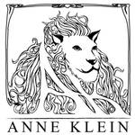 Anne Klein Logo Design Entry