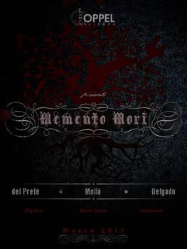 Memento Mori Poster AD
