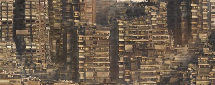 Cairo occidental revolution