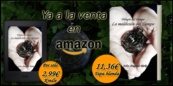 Cartel oferta primer libro by SoleyAragones