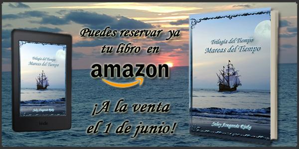 Mareas del tiempo ya se puede reservar by SoleyAragones