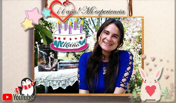 Mi experiencia, video by SoleyAragones