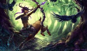 Sagittarius, the Unchained Archer